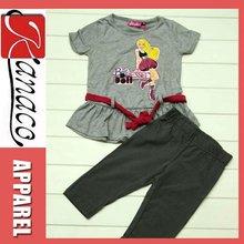 2012 Promotional Kids Clothing Sets(KN-CS-26)