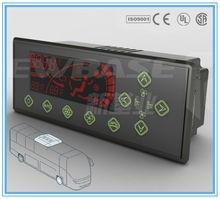 Ck200211 bus aria condizionata controller( display lcd)