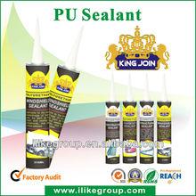 Polyurethane Sealant for Construction(SGS,REACH,BV)