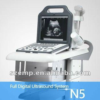 Full Digital Ultrasound System N5
