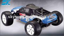 ! 1:8 motor control RC Nitro Gas 4WD Car-RC Cross Country Car VH-XR asp engine nitro rc car