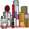 various kind of oil purifier filter parts