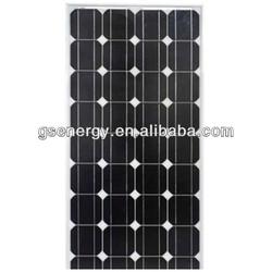 Low price 100-310W monocrystalline solar panel price