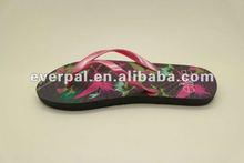 Pink strap slippers women fashion sandals