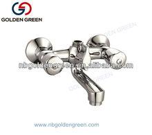 2012 new design south american bath mixer