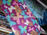 2012 fashion printing umbrella fabric