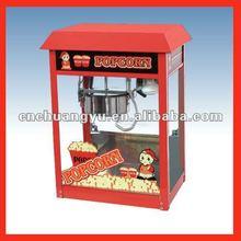 CY-802 Automatic Popcorn Maker Machinery