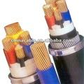 swa cabo de cobre 10mm2 25mm2 95mm2