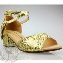 Dance man kids latin dance shoes Manufacturers L5001 L