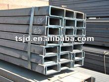 u beam steel