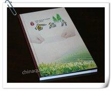 2012 cheap brochure printing