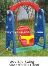 Safe 1-seat Indoor Baby Swings