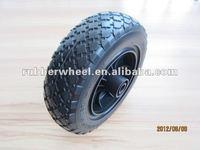 251x75 pu foam steering wheel