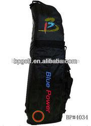 New design golf bag rain cover