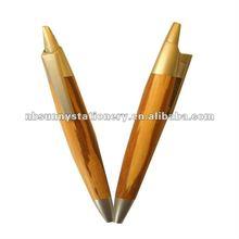 Hot Bamboo Ballpoint Pen
