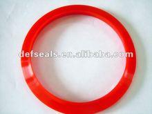 China supplier hydraulic oil seals/hydraulic seals/rubber seals