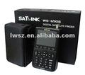 Satlink WS-6908 Satlink localizador para Euro e américa do sul satelite finder