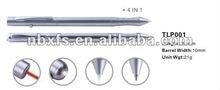 Purpler Laser Pointer Pen For Promotion laser pointer pen with presentation