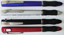 Cheap/Fashion/LED Light Laser Pointer Pen led light ballpoint pen