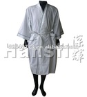 Comfortable stylish classic terry night gowns for men