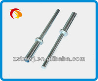 wing nuts bolt screw
