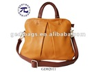 2013 Fashion Italy Lady Handbag Accessories in Guangzhou Canton Fair Factory