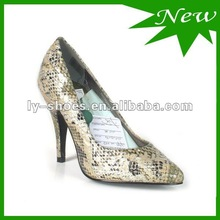 Exotic High Heel Women Dress Shoes