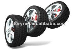 ultra high performance car tyre