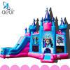 2015 AEOR frozen bouncy castle,bouncy castle frozen,frozen jumping castle