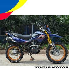 Chongqing Yujue Moto Supplier 200cc Off Road Bike