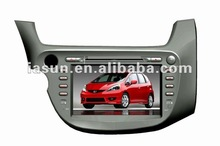 Android In dash auto DVD GPS with Bluetooth TV for New Fit