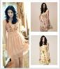 Alibaba China Chiffon Printed women fashion cocktail Dress