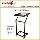 Panvotech stage mixer stand DJ-16U