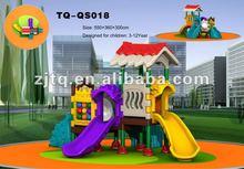 2012 magic outdoor toddler outdoor playground TQ-QS018
