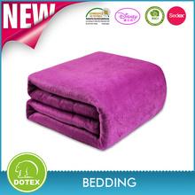 SEDEX BSCI DISNEY Factory Can Be Portable Wool Blanket Price / Pure Wool Blanket
