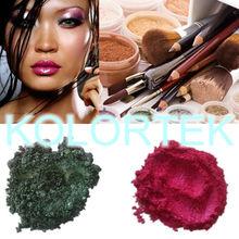 Mineral Makeup Mica Powder, Cosmetic Grade Powder Pigments
