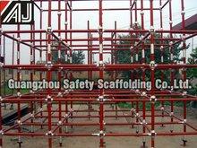 Hot Sale in Venezuela and South America,Heavy Duty Masonry Steel Cuplock Scaffolding Type
