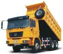 man technology 6x4 tipper dump truck