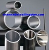 ASTM A179, A192, DIN17175, BS3059, A333 Gr.6, EN10210 Seamless Carbon Steel Pipe and Tube