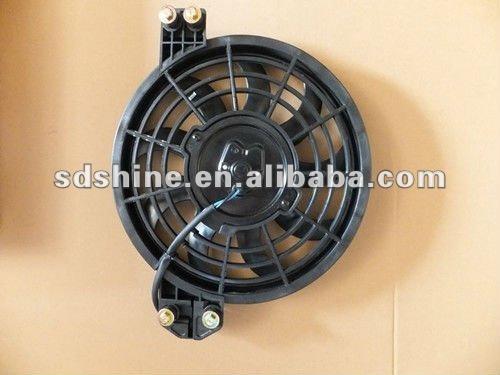 электродвигатель вентилятора отопителя автомобиль ваз 2107 - замена
