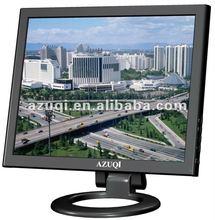 17'' CCTV TFT LCD Display BNC monitor