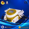 Quemador de grasa! Efecto rápido multi funcional& cavitación rf adelgazamiento dispositivo