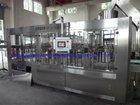 8000BPH pure water bottling plant
