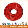 """Jinguan CE EN 3821 Approve 3/8"""" 5/16"""" Soft Red PVC LPG Gas Cooker Connection Hose, LPG Gas Hose, Medical Gas Hoses For Gas Stove"""