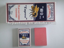 Hot Sales Paper Playing Cards