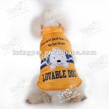 2012 Puppy skiing coat