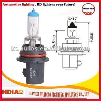 NEW ARRIVAL!!! Clear 9004 Headlight Auto Halogen Lamp