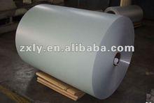PVDF white color coated aluminum coil