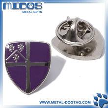 2012 popular flashing pin/badge