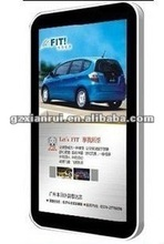 2014 Hot Sell 55 inch lcd display(vertical)